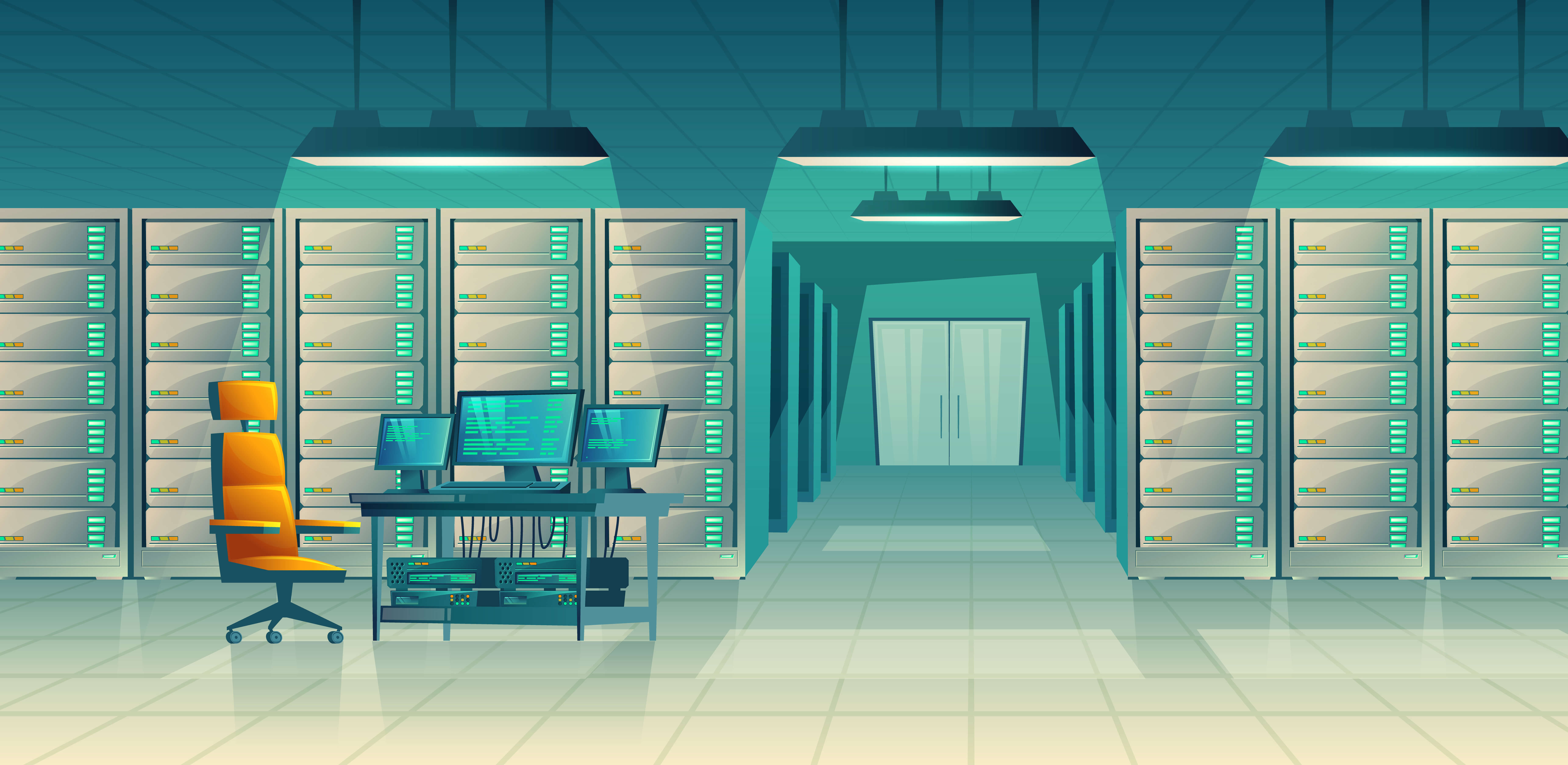 Centre sécurite informatique